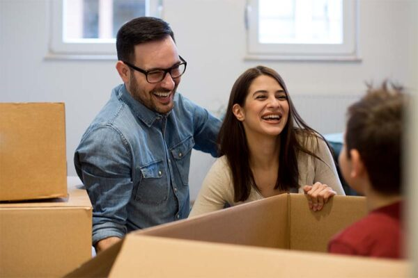 Adelaide Relocations - family benefits
